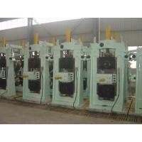 ERW406 pipe making machine Manufactures