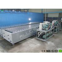 Commercial Ice Block MakerMachine Manufactures