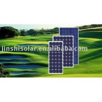 Poly solar panels 270W Manufactures