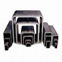 Steel Pipes with Square Hollow Section Manufactures