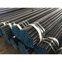 ASTM A106GR.B CS seamless pipes with 3LPE coating Manufactures
