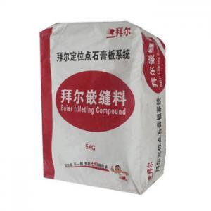 Joint compound 20kg/bag Manufactures