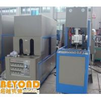HY-99A Semi-Auto Bottle Blowing Machine For PET, PP, PE And PC Plastic Bottles Manufactures