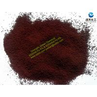 China Chelate Iron micronutrient fertilizer EDDHA Fe 6% on sale