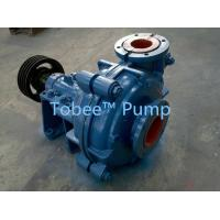 Wear Resistance High Chrome Alloy Slurry Pump China Manufactures