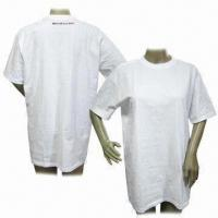 Compressed T-shirt, Made of 100% Cotton Manufactures