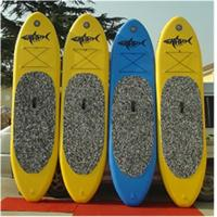 China Sturdy Racing Stand Up Paddle Boards , Blow Up Sup Board For Aldult Tearproof on sale