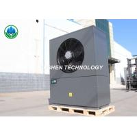 Powerful Heat Pump Radiators With Heating And Cooling Function 15HP Manufactures