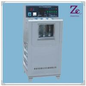 China ASTM D721 Petroleum asphalt Paraffin Wax Melting Point analyzer on sale