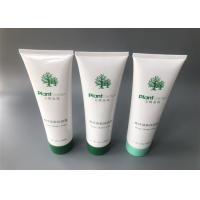 China Plant Garden Recycle Lipstick Tubes , 300ml Refillable Hand Cream Tube on sale