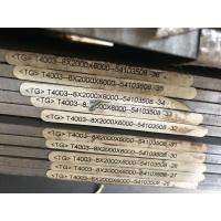 China Stainless Steel 3Cr12 Sheet / Plate EN 1.4003 DIN X2CrNi12 UNS S40977 on sale