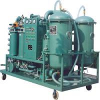 China ZYD series high-efficiency double stage vacuum transformer oil purifier oil reconditioned device on sale