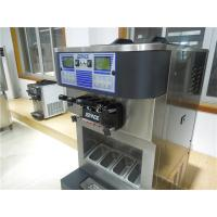 High Production Italy Commercial Frozen Yogurt Machine With Tecumseh Compressor Manufactures