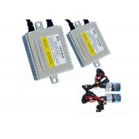 AC 12V 35W Motorcycle Hid Headlight Ballast 9006 H3 Canbus HID Xenon Conversion Kit Manufactures
