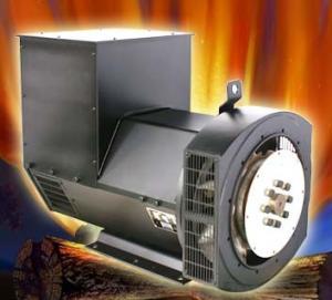 AC Stamford Diesel Generator