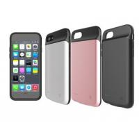 Apple Large Capacity Iphone Battery Case 4000 MAh Ultra thin Wireless For IPhone 7 Manufactures