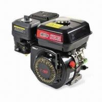 Gas Engine with 207cc Displacement, 4-stroke and 7.0HP Type Manufactures