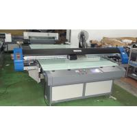 A-Starjet UV Flatbed Printer 1440 DPI 1.8M with DX7 print head Manufactures