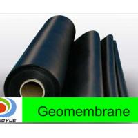HDPE geomembrane liner price Manufactures