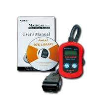 Autel MaxiScan MS300 Car Diagnostic Scanner Tool for OBDII Vehicles Manufactures