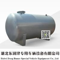 China Steel  Lined LLDPE Acid Chemical Tank  for Dilute Sulfuric Acid H2SO4 HF HCL Acid Storage 5-100T WhatsApp:+8615271357675 on sale
