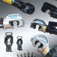 China OK Hydraulic Crimping Tools , Hand & Hydraulic Tools, Electrical & Machinery Tools on sale