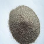 Chinese manufacturer Calcined BFA brown fused alumina for sandblast machine Manufactures
