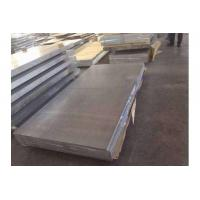 Quality JIS G 3131 SPHC ASTM A36 HRS Hot Rolled Sheet Steel 1000 - 2000mm Width 12000mm Length for sale