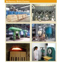 Magnesite Refractory Bricks for Cement Kilns Furnace Manufactures
