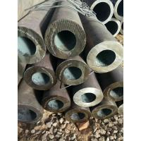 ESR Grade Seamless Steel Pipe SAE 4130 / En 41B  OD 155mm X ID 110mm Hollow Pipe Manufactures