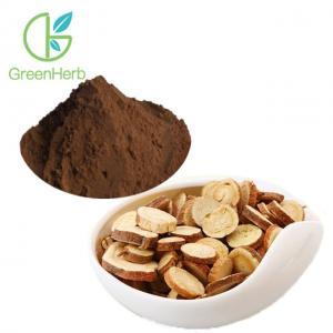 Brown Plant Extract Powder Licorice Root Powder Glycyrrhiza Glabra Extract Glycyrrhizic Acid Manufactures