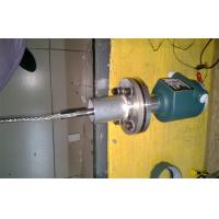 Stainless steel 316L liquid level transmitter with wide range of measuring Manufactures
