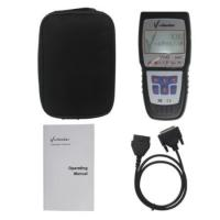 V Checker V302 Auto Code Reader , OBD2 Diagnostic Tool for Volkswagen Manufactures