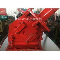 T Grid Stud And Track Roll Forming Machine PLC Control Flying Saw Cutting Type Manufactures