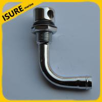 316 STAINLESS STEEL STRAIGHT FUEL BREATHER VENT - Boat/Car/Gas Tank vent Manufactures