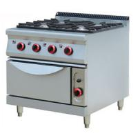 China Freestanding Gas Stove Electric Oven Explosion Proof Ignited Fire Device on sale