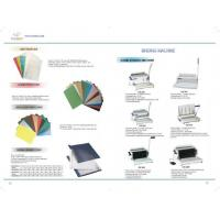 Binding Cover Manufactures
