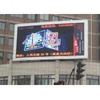 EMC Led Display Outdoor Led Screen P10 And P20 Manufactures