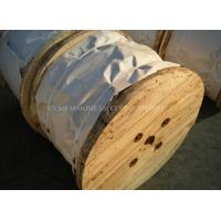 Marine steel wire rope, marine cable, galvanized steel wire rope Manufactures