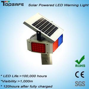 Traffic LED Warning Light Manufactures