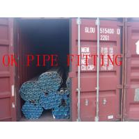 China steel pipes API-5L-Grade X46 PSL1 St E320.7 TU/TS E320 NF A49-400 on sale