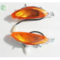 KYMCO GY650 12V EEC Turning Light Yellow Scooter Left Right Turn Signal Lamp Manufactures