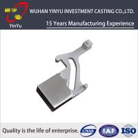 High Precision Cast Components , 316L Stainless Steel Wear Resistant Steel Castings Manufactures