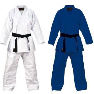 White / Blue brazilian jiu jitsu clothing BJJ Kimono with EVA Foam Collar Manufactures