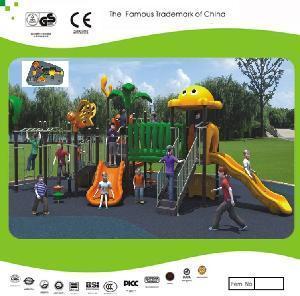 Animal Series Outdoor Indoor Playground Amusement Park (KQ10089A) Manufactures
