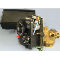 2750FT FLECK Timer Controlled Water Valve For Single Valve System 8-10 Years Service Life Manufactures