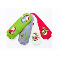 40*14 Cm Environmental Protection Material Felt Wine Bag Felt Fabric Bags For Christmas Manufactures