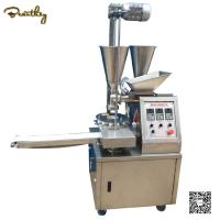 China Automatic top quality momo maker machine for New  Delhi,Juicy momo machinery on sale