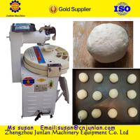 China dough divider rounder +8618637188608 on sale