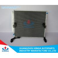 TOYOTA 2009 TRJ150 Aluminum Car Radiator Repair high performance aluminum radiators Manufactures